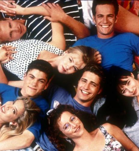 12 интересных и неинтересных фактов о Беверли-Хиллз 90210