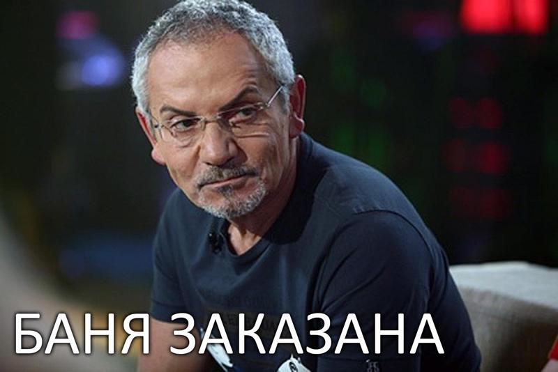 29 апреля 2016г. На этой неделе украинскому журналисту заморского происхождения Савику Шустеру пришлось пережить не мало. И налоговый скандал, и начало голодовки, и конец голодовки....