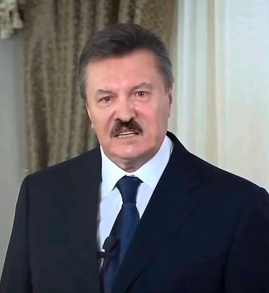 Будь проклят Майдан!